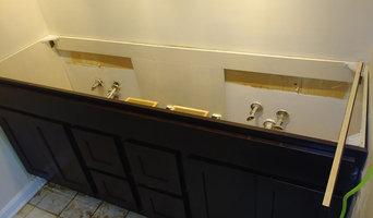 Randals towne bathroom