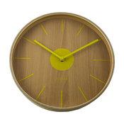 Reloj Yellow 30 CM