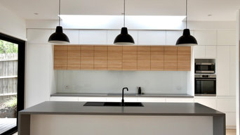Macleod New Home Kitchen Design