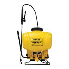 Hudson Commercial Bak-Pak Sprayer, 4 Gallon