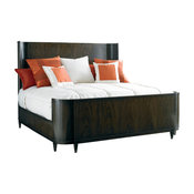Hickory White Nora King Bed 245-22