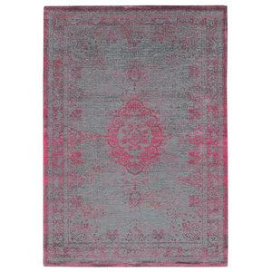 Fading World 8261 Pink Flash Rug, 140x200 cm