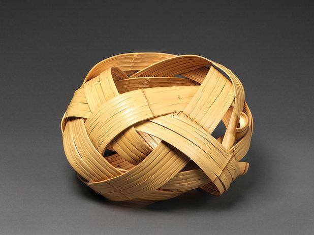 【東京】竹工芸名品展:ニューヨークのアビー・コレクション メトロポリタン美術館所蔵