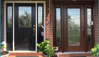 Entry Door Installation in Mullica Hill, NJ