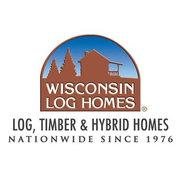 Foto de Wisconsin Log Homes Inc