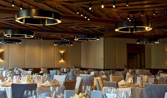 HBA London for Alpina Gstaad Hotel