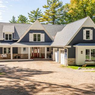 Northern MN Lakeside Home