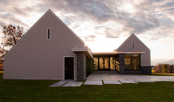 2014 Association of Licensed Architects Design Awards
