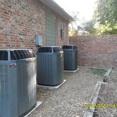 Arctic Comfort Air Conditioning Amp Heating Garland Tx