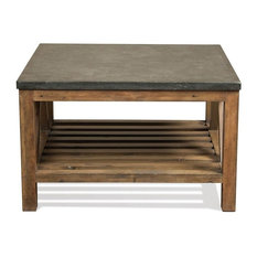 Bunching Coffee Tables Houzz
