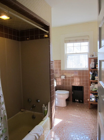 Bathroom Renovation Ideas Before And After before and after: 19 dramatic bathroom makeovers