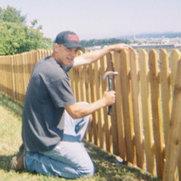 The Fenceman Fence Company's photo