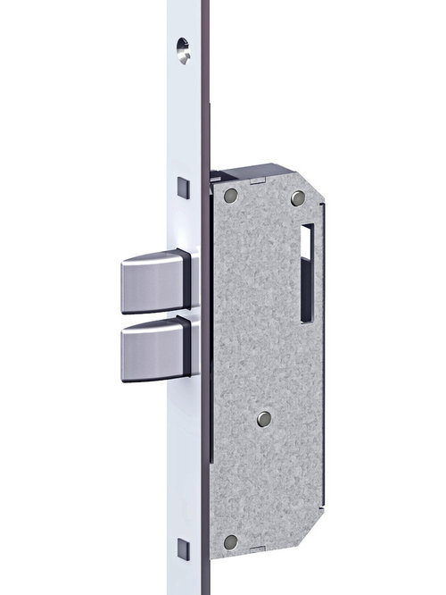 Single Door Multipoint Locking Systems - Door Locks