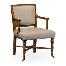 Library Chair JONATHAN CHARLES WILLIAM