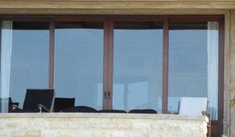 Framed & Frameless Window