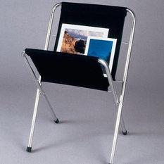 Small Folding Canvas Print Display