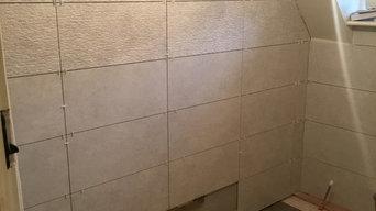 Knole bathroom refurbishment project