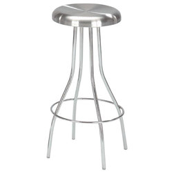 Modern Bar Stools And Counter Stools by NEW SPEC INC
