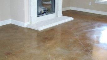Interior Flooring Projects