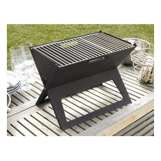 Notebook Portable Grill H36cm x W30cm