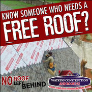 Watkins Construction and Roofing's photo