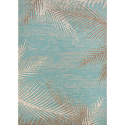 Tropical Area Rugs by PlushRugs