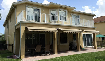 Awnings & Shade Structures