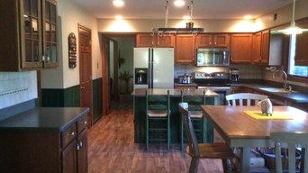 Brecken Ridge Residence