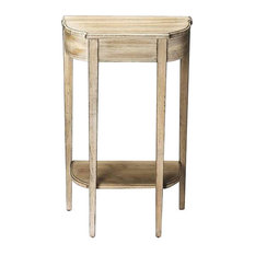 Wendell Console Table In Driftwood