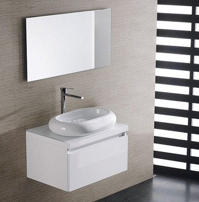 Porcelanosa Vanity Bathroom Vanities And Sink Consoles  9f61be190dcd3c04  7905 w400 h406 b0 p0 traditional bathroom. Porcelanosa Vanity