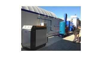 Commercial Dust Collection Systems