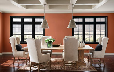 Will These 9 Paint Colors Dominate Homes in 2019?