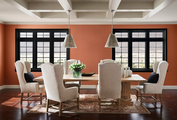 Will These 9 Paint Colors Dominate Homes In 2019