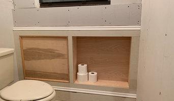 Toilet Room Remodel