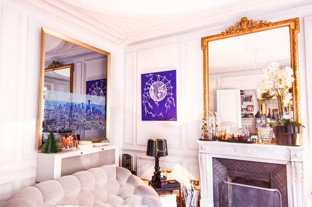 10 solutions escamotables pour faire dispara tre sa t l vision. Black Bedroom Furniture Sets. Home Design Ideas