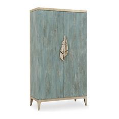 - Max Sparrow - Derwent Cabinet - Accent Chests and Cabinets