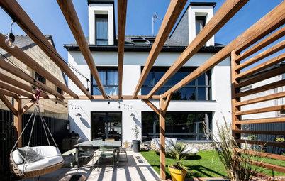 Archi : Un désir de rénovation vire à la construction neuve