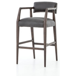 Midcentury Bar Stools And Counter Stools by World Bazaar Outlet