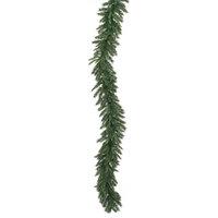 "Vickerman Imperial Pine Garland, 14""x9', Unlit"