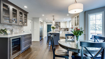 DeWils Cabinetry Collection