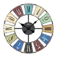Quartilla Quartz Wall Clock