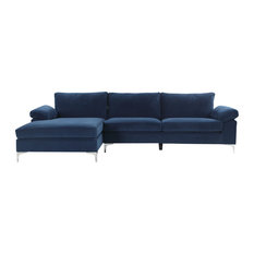 Divano In Memory Foam.50 Most Popular Contemporary Memory Foam Sectional Sofas For 2018
