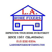 L.A. Home Fixers Construction Services's photo
