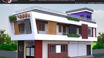 Duplex Elevation Design
