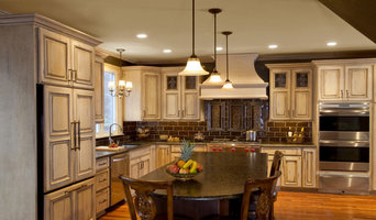 Design Ideas by Holiday Kitchens