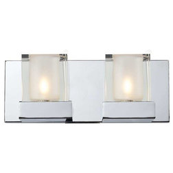 Contemporary Bathroom Vanity Lighting by Elite Fixtures