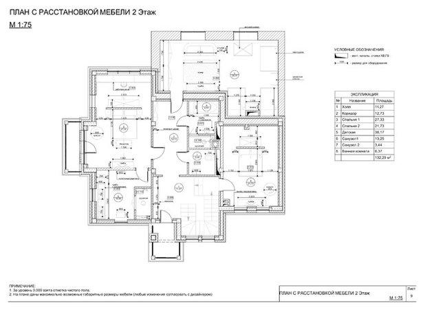 Внутренний план by Lavka-Design