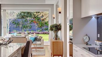 1880's Cottage Turned Contemporary