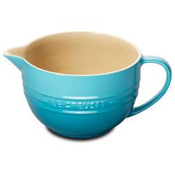 Traditional Mixing Bowls by Le Creuset
