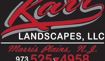 Karr Landscapes